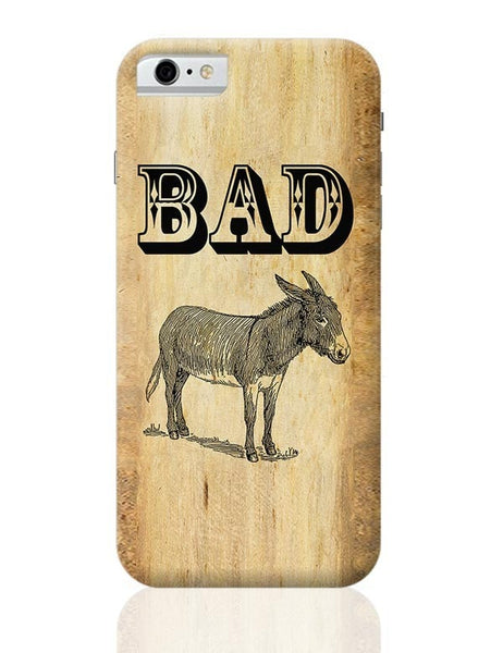 Bad Ass! iPhone 6 6S Covers Cases Online India
