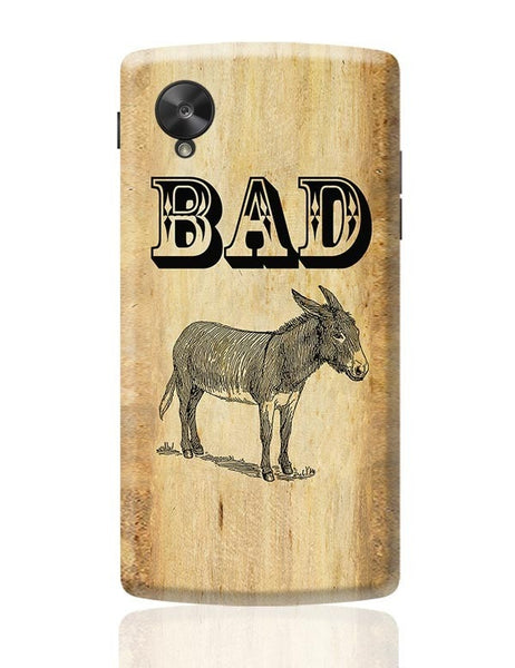 Bad Ass! Google Nexus 5 Covers Cases Online India