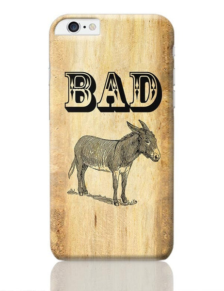 Bad Ass! iPhone 6 Plus / 6S Plus Covers Cases Online India