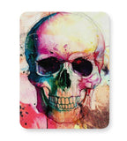 Floral Skull Mousepad Online India