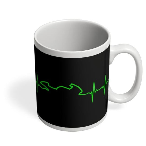 Bike beat Coffee Mug Online India