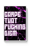 Buy Carpe Diem Poster