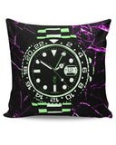 Luminous Time Cushion Cover Online India