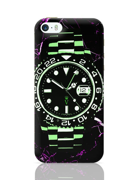 Luminous Time iPhone 5/5S Covers Cases Online India