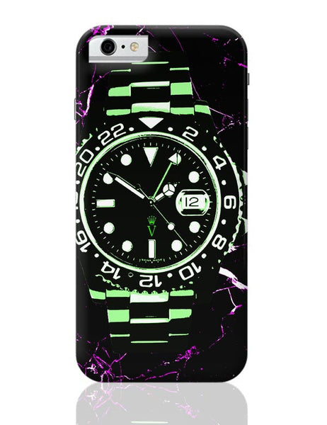 Luminous Time iPhone 6 6S Covers Cases Online India