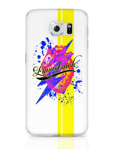 Lovestruck Samsung Galaxy S6 Covers Cases Online India