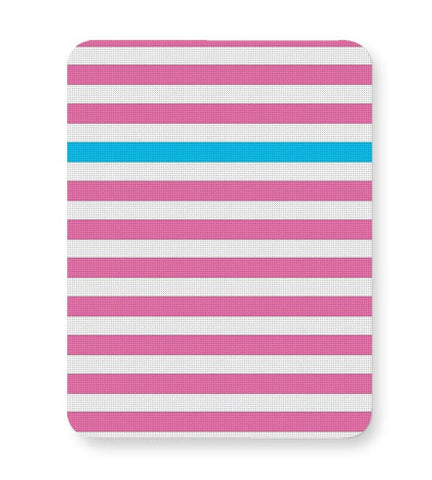 Happy Stripes 2 Mousepad Online India