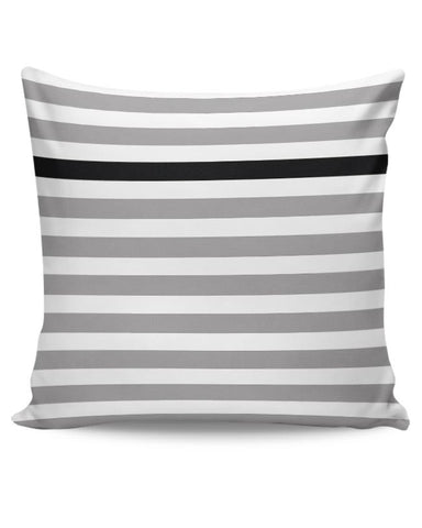 Happy Stripes 3 Cushion Cover Online India
