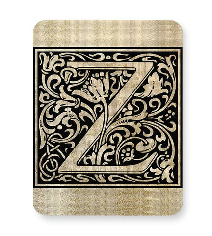 Ornate Z Mousepad Online India