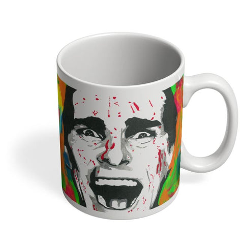 American Psycho Coffee Mug Online India