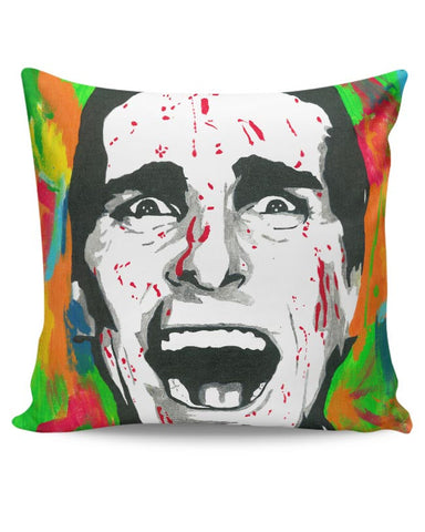American Psycho Cushion Cover Online India