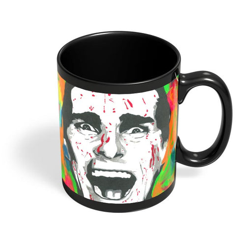 American Psycho Black Coffee Mug Online India
