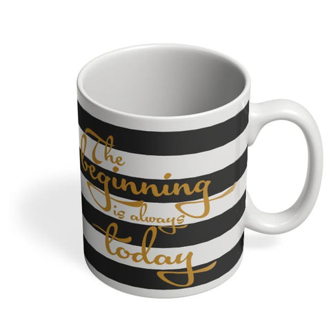 Typography love Coffee Mug Online India