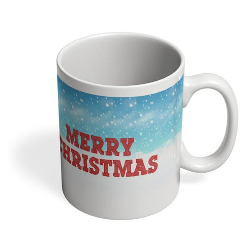 Christmas Mug Coffee Mug Online India