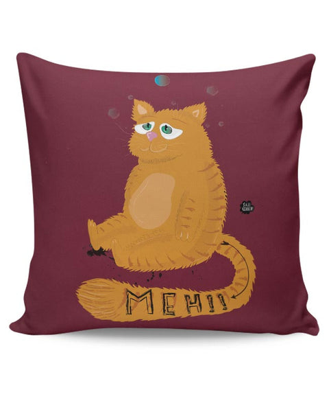 MEH! Cushion Cover Online India