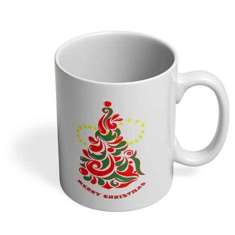 Christmas_tree Coffee Mug Online India