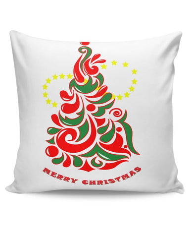 Christmas_tree Cushion Cover Online India