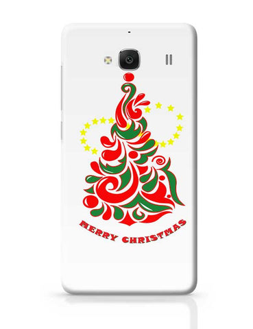 Christmas_tree Redmi 2 / Redmi 2 Prime Covers Cases Online India