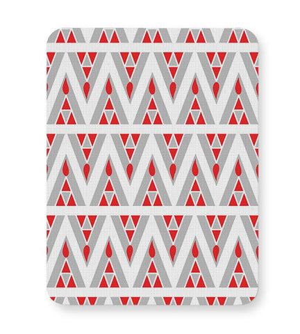 Triangles Ups and downs Mousepad Online India