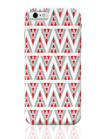 Triangles Ups and downs iPhone 6 / 6S Covers Cases
