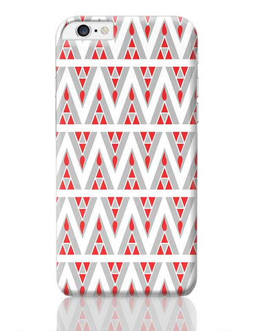 Triangles Ups and downs iPhone 6 Plus / 6S Plus Covers Cases Online India