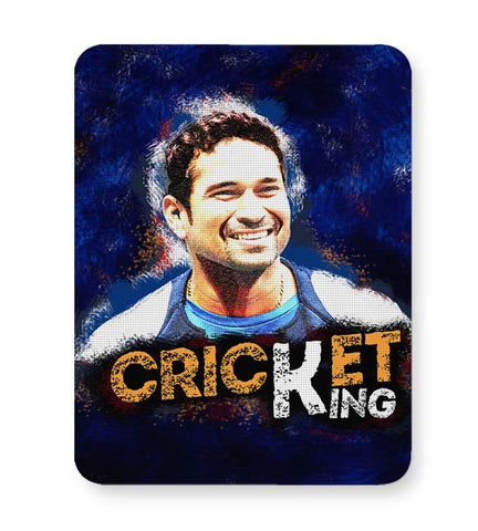 CRICKET KING Mousepad Online India