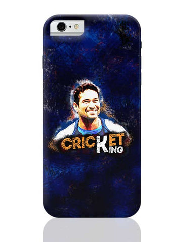 CRICKET KING iPhone 6 6S Covers Cases Online India