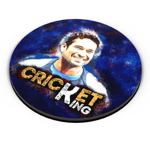 CRICKET KING Fridge Magnet Online India