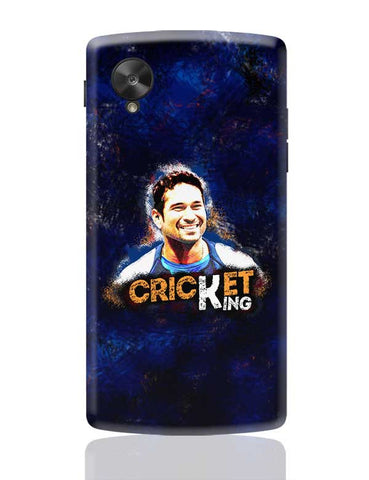 CRICKET KING Google Nexus 5 Covers Cases Online India