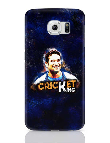 CRICKET KING Samsung Galaxy S6 Covers Cases Online India