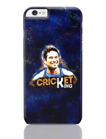 CRICKET KING iPhone 6 Plus / 6S Plus Covers Cases Online India