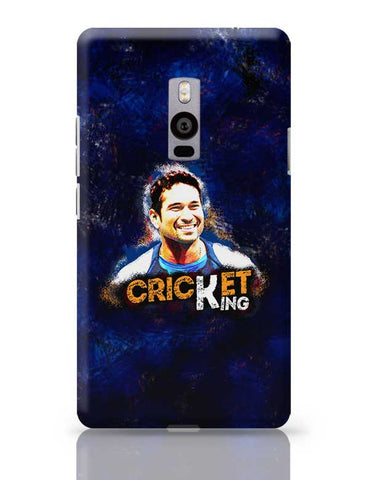 CRICKET KING OnePlus Two Covers Cases Online India