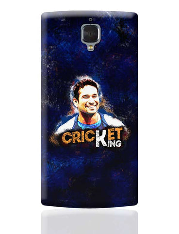 CRICKET KING OnePlus 3 Covers Cases Online India