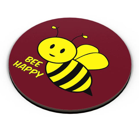 Bee Happy Fridge Magnet Online India