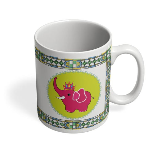 I AM THE KINGGG!! Coffee Mug Online India