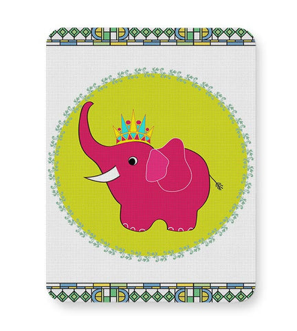 I AM THE KINGGG!! Mousepad Online India