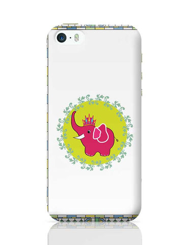 I AM THE KINGGG!! iPhone 5/5S Covers Cases Online India