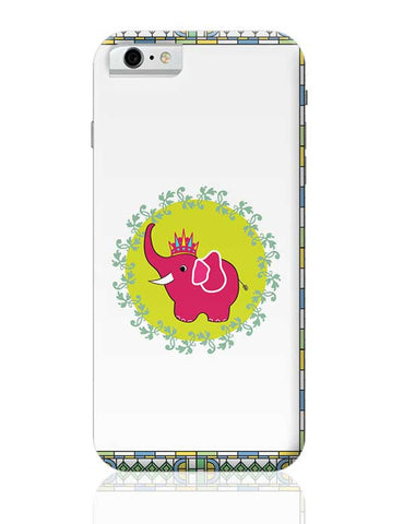 I AM THE KINGGG!! iPhone 6 6S Covers Cases Online India