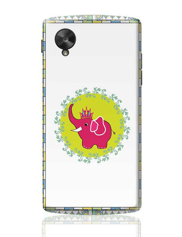 I AM THE KINGGG!! Google Nexus 5 Covers Cases Online India