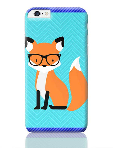 fox iPhone 6 Plus / 6S Plus Covers Cases Online India