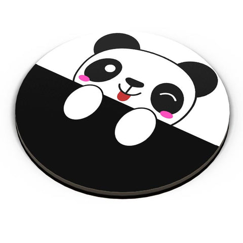 peek a boo  panda Fridge Magnet Online India