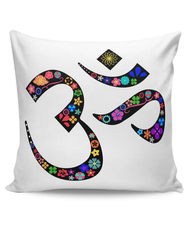 om Cushion Cover Online India