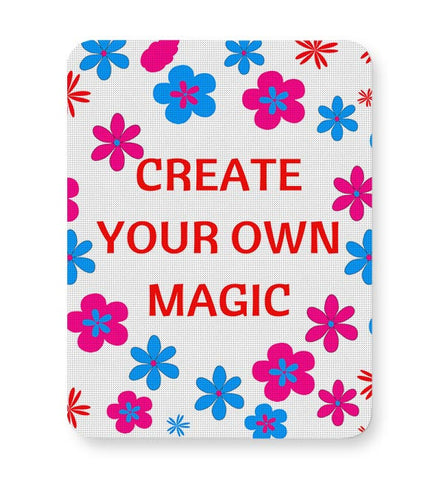 create your own magic Mousepad Online India