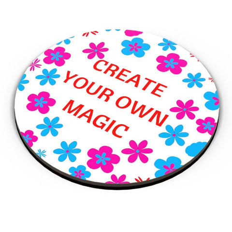 create your own magic Fridge Magnet Online India