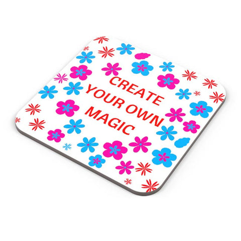 create your own magic Coaster Online India