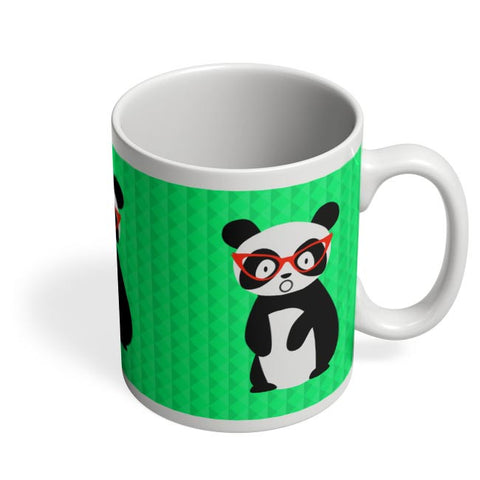 panda love Coffee Mug Online India