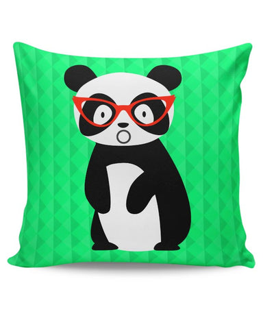 panda love Cushion Cover Online India