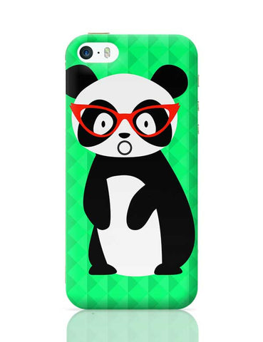 panda love iPhone 5/5S Covers Cases Online India