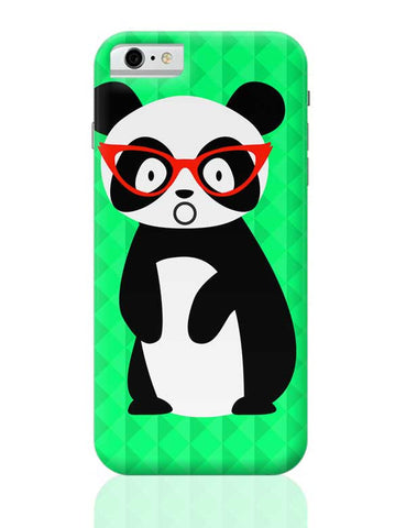 panda love iPhone 6 6S Covers Cases Online India