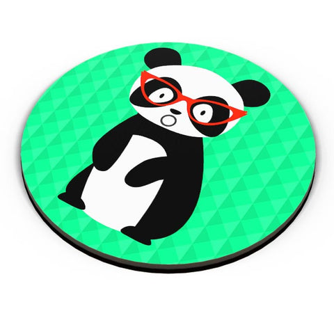 panda love Fridge Magnet Online India